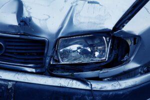 מה עושים - במקרה של תאונה עם רכב שכור