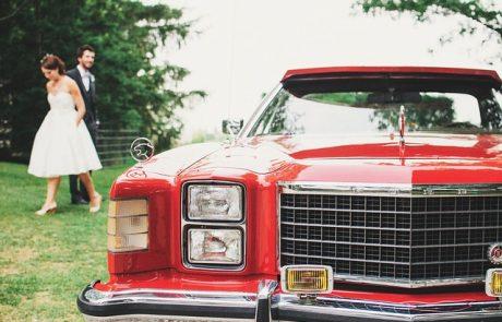 טרנד השכרות רכב לחתונה