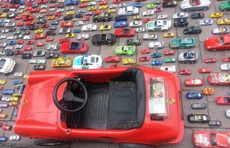 למה להשוות מחירים לפני שבוחרים חברת השכרת רכב?